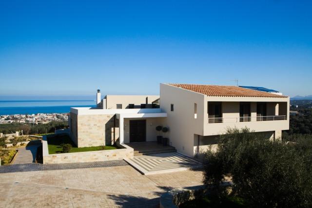 Traumvilla Kreta