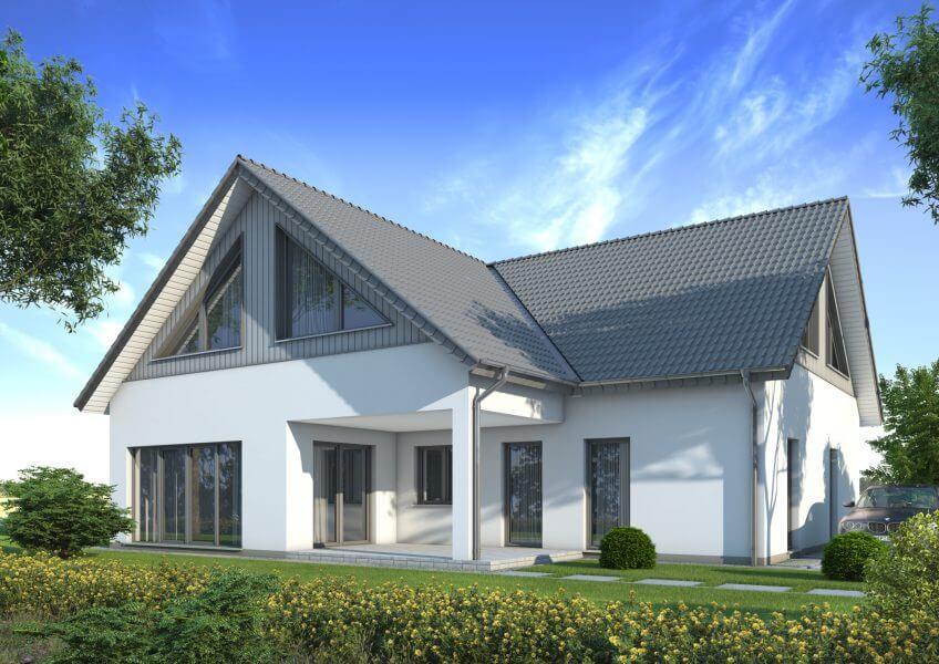 Immobilienprojekt CH 340